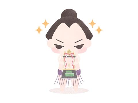 【相撲用語】敢闘賞(かんとうしょう)の意味とは