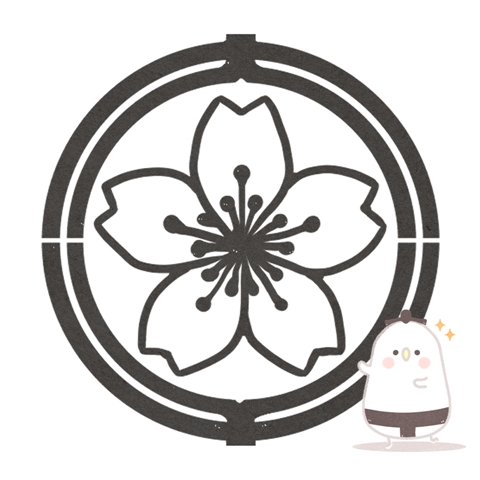 【相撲用語】徽章(きしょう)の意味とは