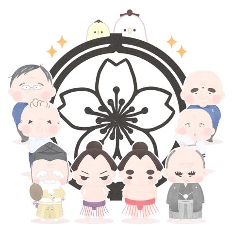【相撲用語】公益財団法人日本相撲協会(こうえきざいだんほうじんにほんすもうきょうかい)とは