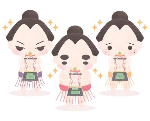 【相撲用語】三賞(さんしょう)の意味とは