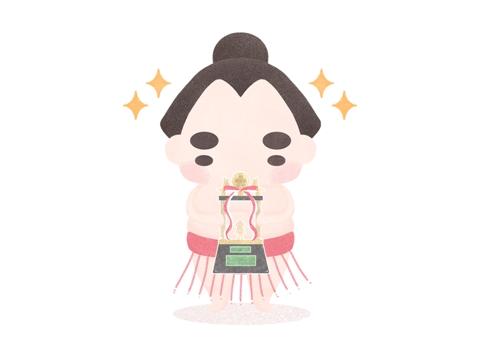 【相撲用語】殊勲賞(しゅくんしょう)の意味とは