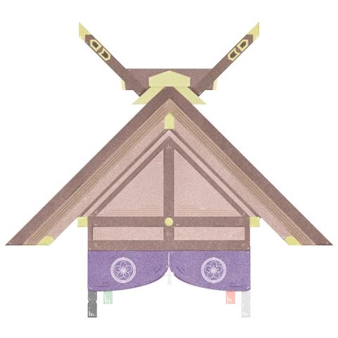 【相撲用語】屋形(やかた)の意味とは